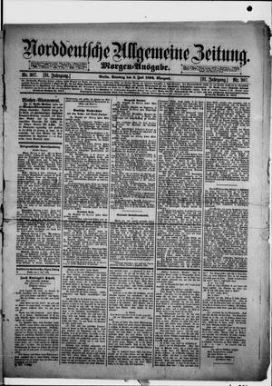 Norddeutsche allgemeine Zeitung vom 05.07.1892