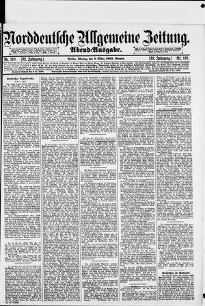 Norddeutsche allgemeine Zeitung vom 06.03.1893