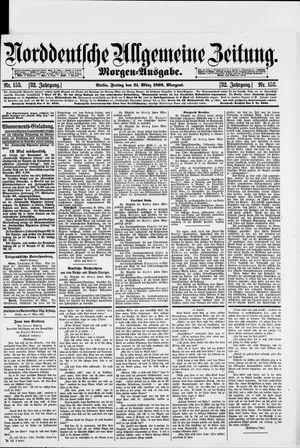 Norddeutsche allgemeine Zeitung vom 31.03.1893