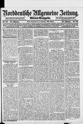 Norddeutsche allgemeine Zeitung (16.12.1893)