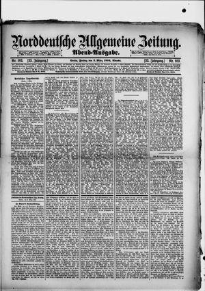 Norddeutsche allgemeine Zeitung vom 02.03.1894