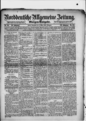 Norddeutsche allgemeine Zeitung vom 03.03.1894