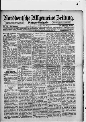 Norddeutsche allgemeine Zeitung vom 10.03.1894