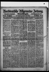 Norddeutsche allgemeine Zeitung (18.12.1895)