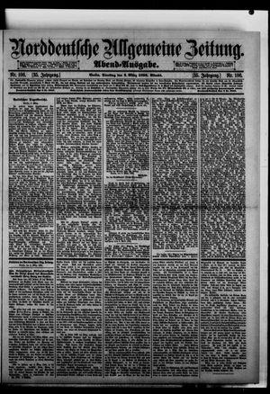 Norddeutsche allgemeine Zeitung vom 03.03.1896
