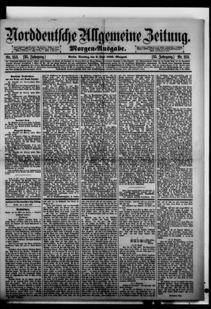 Norddeutsche allgemeine Zeitung vom 02.06.1896