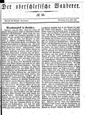 ˜Derœ Oberschlesische Wanderer on Jun 2, 1840