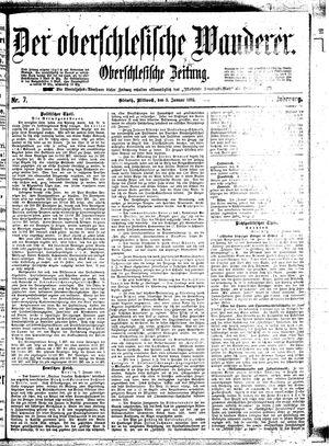 ˜Derœ Oberschlesische Wanderer on Jan 9, 1895