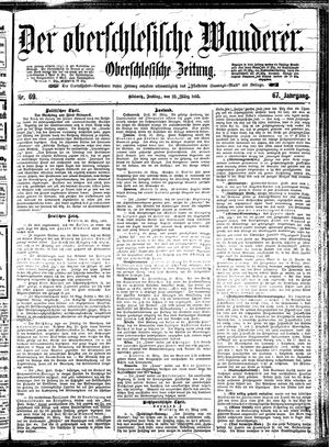 ˜Derœ Oberschlesische Wanderer on Mar 22, 1895
