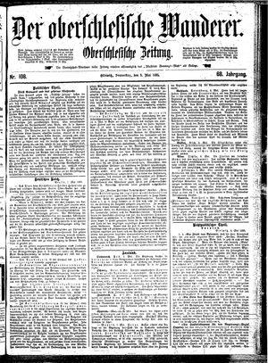 ˜Derœ Oberschlesische Wanderer vom 09.05.1895