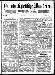 Der oberschlesische Wanderer (18.10.1895)