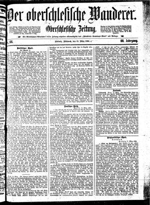˜Derœ Oberschlesische Wanderer on Mar 18, 1896