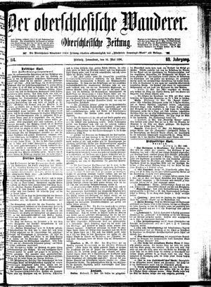 ˜Derœ Oberschlesische Wanderer on May 16, 1896