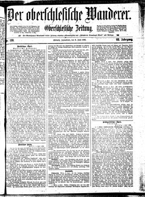 ˜Derœ Oberschlesische Wanderer on Jun 6, 1896