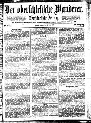 ˜Derœ Oberschlesische Wanderer on Jun 12, 1896