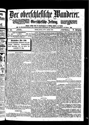 ˜Derœ Oberschlesische Wanderer on Feb 11, 1898