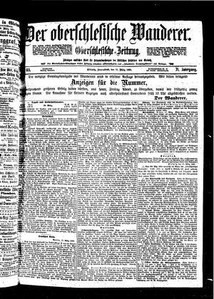 ˜Derœ Oberschlesische Wanderer on Mar 19, 1898