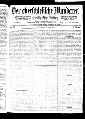 ˜Derœ Oberschlesische Wanderer on Jul 13, 1898