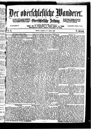 ˜Derœ Oberschlesische Wanderer on Jan 8, 1899