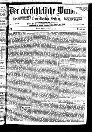 ˜Derœ Oberschlesische Wanderer on Jan 13, 1899