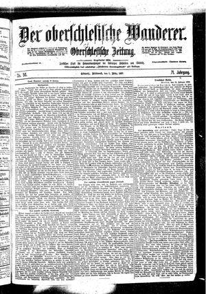 ˜Derœ Oberschlesische Wanderer on Mar 1, 1899