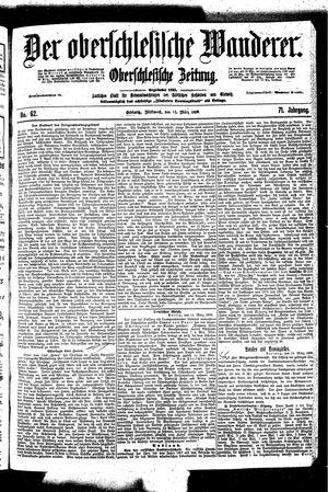 ˜Derœ Oberschlesische Wanderer on Mar 15, 1899
