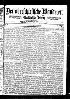 ˜Derœ Oberschlesische Wanderer vom 19.05.1899