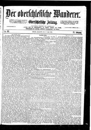 ˜Derœ Oberschlesische Wanderer on Jun 10, 1899