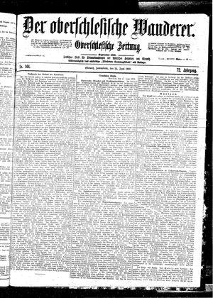 ˜Derœ Oberschlesische Wanderer on Jun 24, 1899