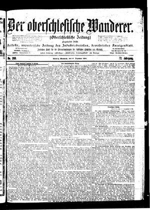 ˜Derœ Oberschlesische Wanderer on Dec 13, 1899
