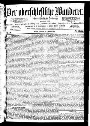 ˜Derœ Oberschlesische Wanderer on Feb 3, 1900