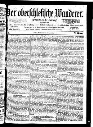 ˜Derœ Oberschlesische Wanderer on Feb 7, 1900