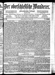 Der oberschlesische Wanderer (14.12.1900)