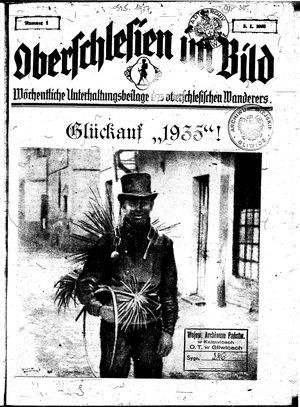 Oberschlesien im Bild vom 03.01.1935
