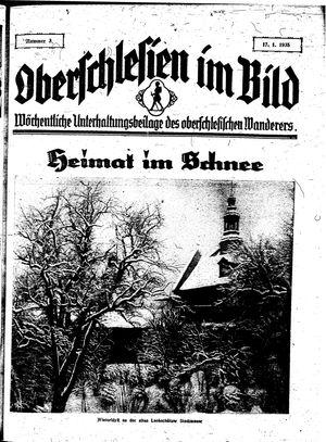 Oberschlesien im Bild vom 17.01.1935