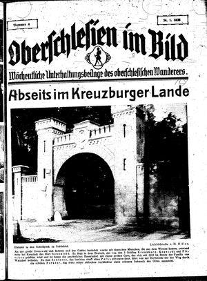 Oberschlesien im Bild vom 24.01.1935