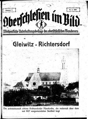 Oberschlesien im Bild vom 31.01.1935