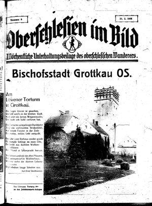 Oberschlesien im Bild vom 21.02.1935
