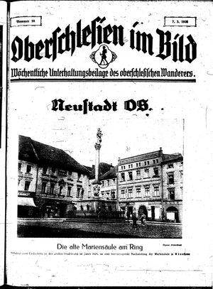 Oberschlesien im Bild vom 07.03.1935