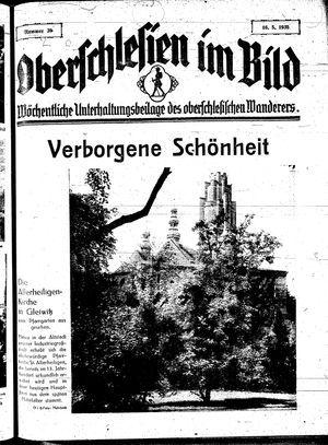 Oberschlesien im Bild vom 16.05.1935