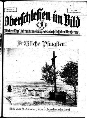 Oberschlesien im Bild vom 06.06.1935