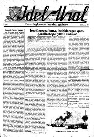 Idel-Ural vom 27.02.1944