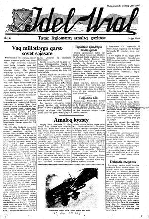 Idel-Ural vom 03.06.1944