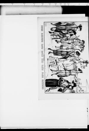 Deutsche allgemeine Zeitung vom 09.03.1921