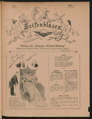 Seifenblasen vom 04.01.1896
