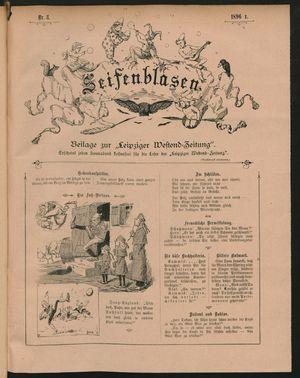 Seifenblasen vom 18.01.1896