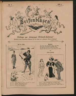 Seifenblasen vom 01.02.1896