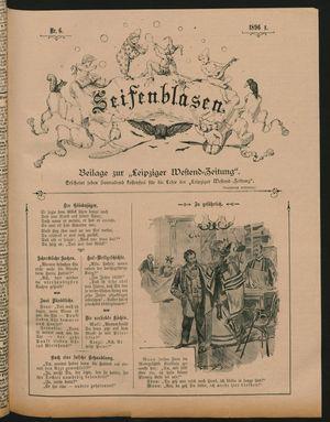 Seifenblasen vom 08.02.1896