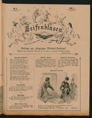 Seifenblasen vom 22.02.1896
