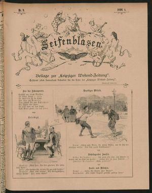 Seifenblasen vom 29.02.1896